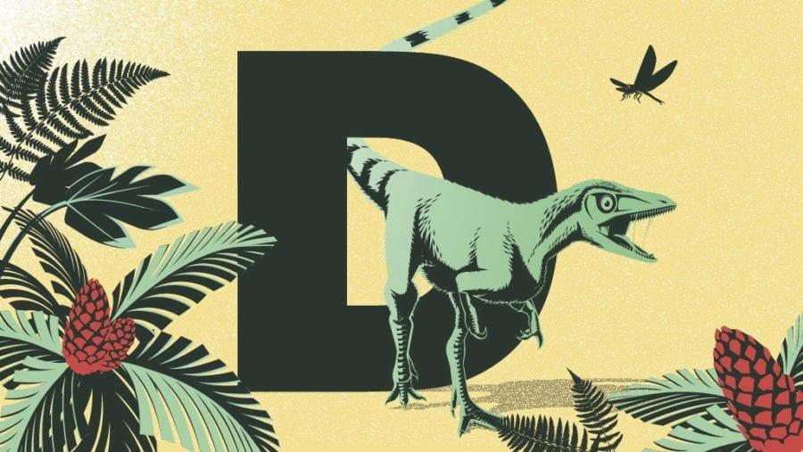 Dinodag hovedbilde