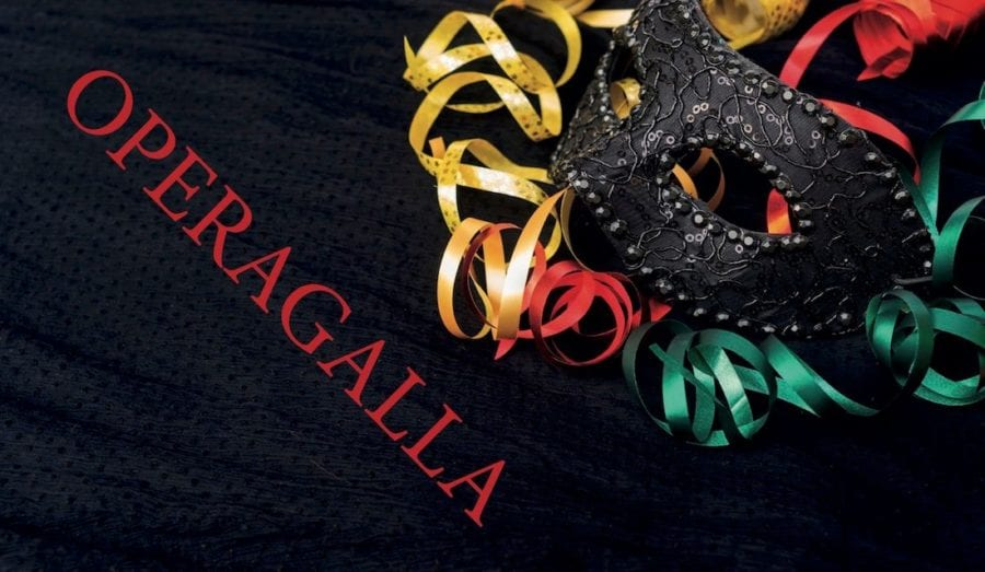 Operagalla på Gamle Raadhus Scene hovedbilde