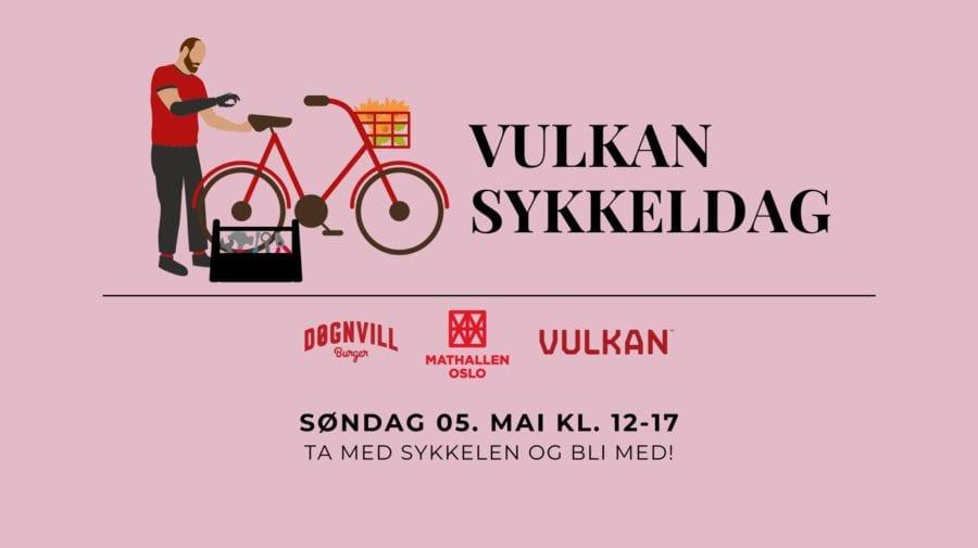 Vulkan Sykkeldag 2019 hovedbilde