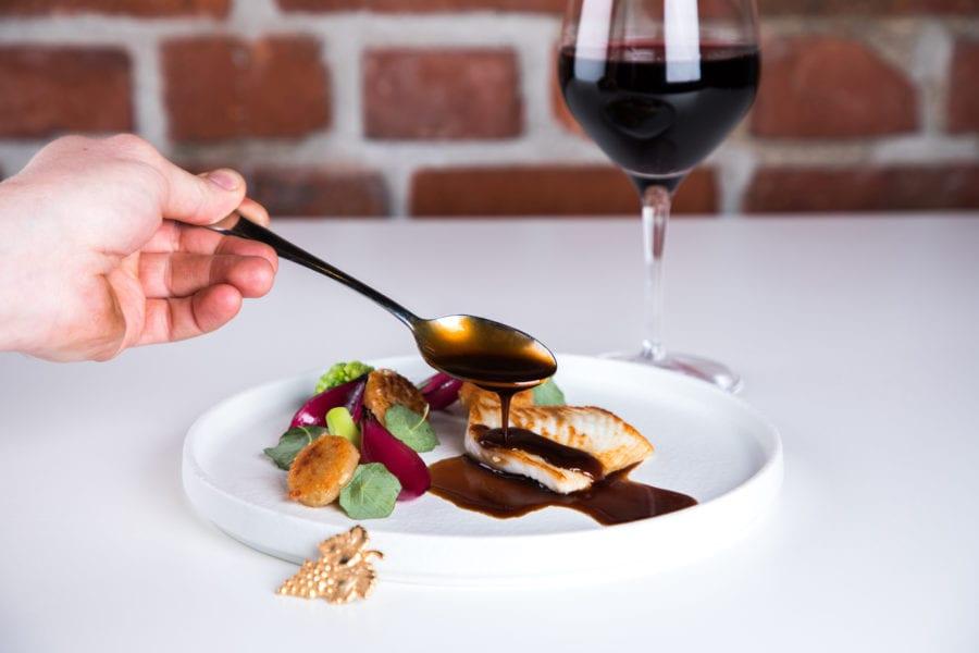 Eventbilde: Fransk mat og vin i kombinasjon