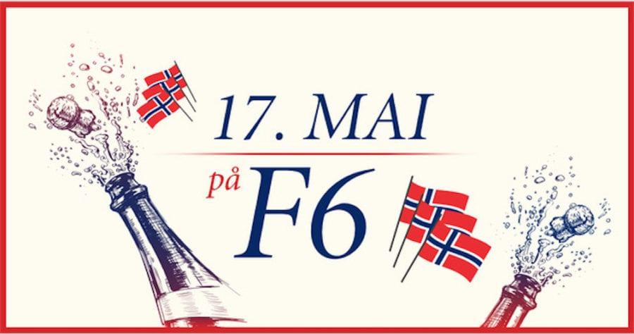 17. mai på F6 hovedbilde