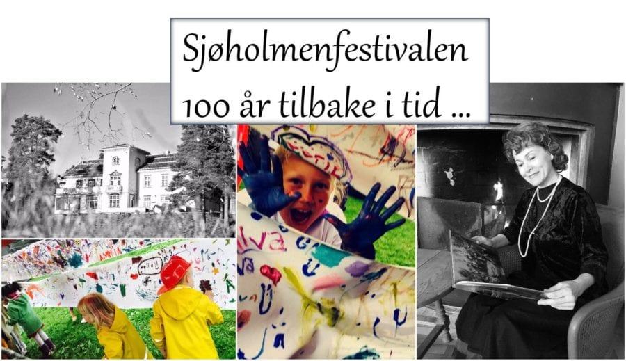 Eventbilde: Gratis. Sjøholmenfestivalen