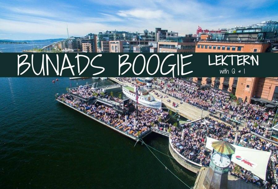 Bunads Boogie – Lekter'n hovedbilde