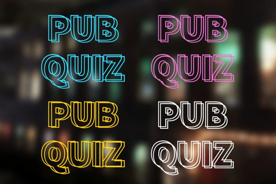 Smelteverket Pub Quiz hovedbilde