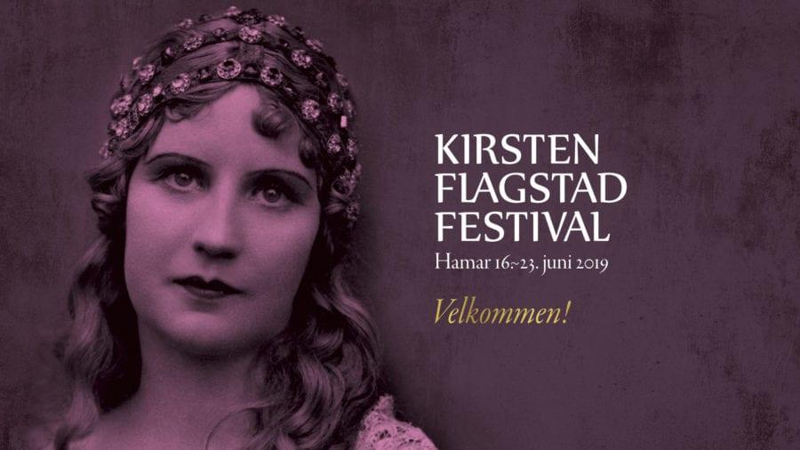 Kirsten Flagstad Festival hovedbilde