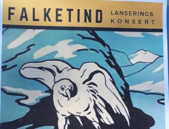 Lanseringskonsert Falketind hovedbilde