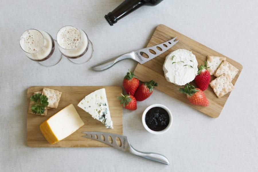 Øl og ost på Ølakademiet hovedbilde