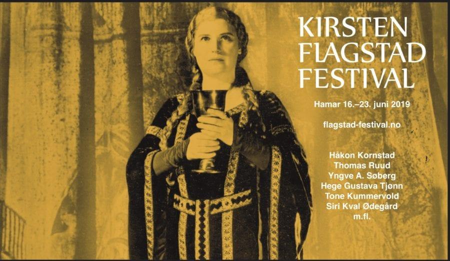 Eventbilde: Kirsten Flagstad Festival