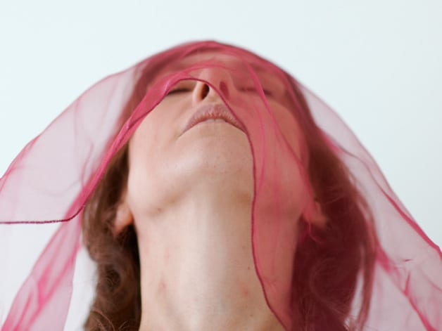 Odd Size: Monteverdis L'Orfeo – A One Woman Show. Nesten. hovedbilde