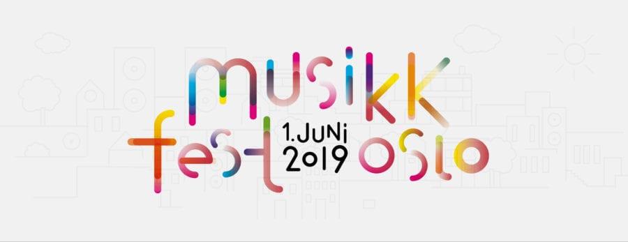 Musikkfest Oslo hovedbilde