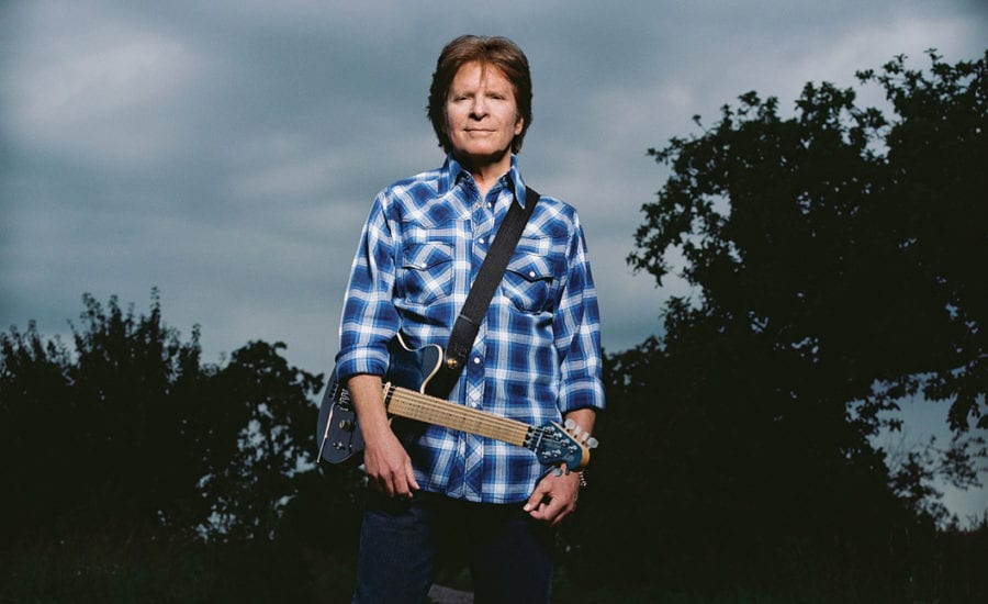 Eventbilde: John Fogerty til Spektrum