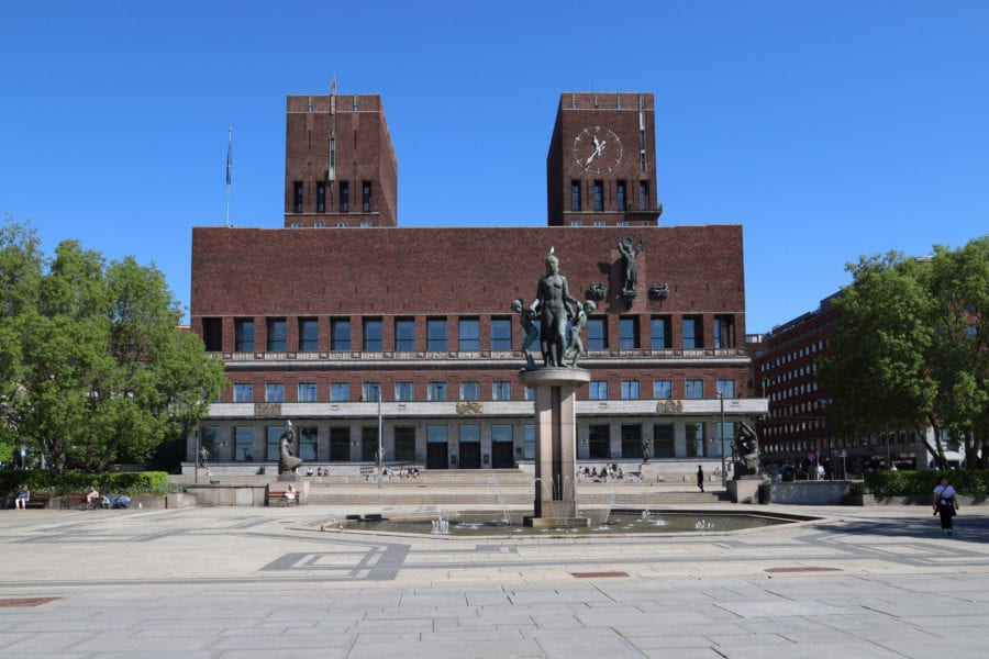 Eventbilde: VG-Lista Rådhusplassen