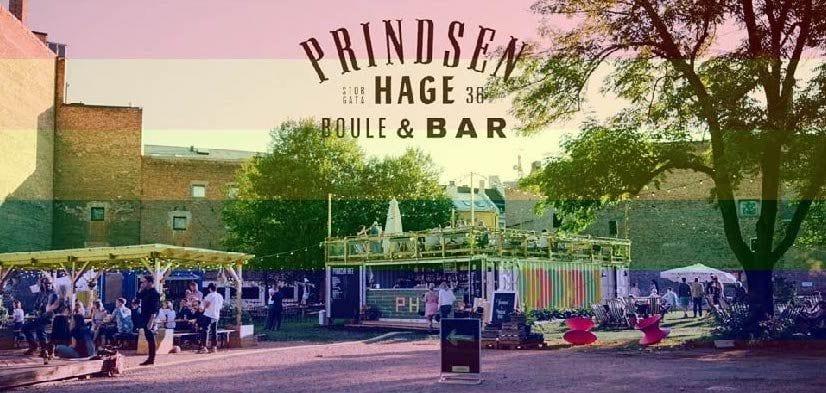 Pride-week i Prindsen Hage hovedbilde