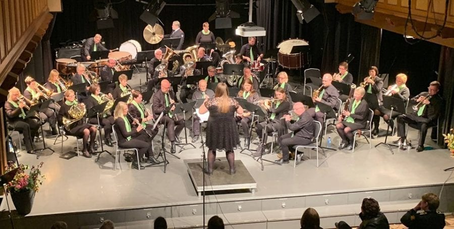 Sommerkonsert Oslo Postorkester hovedbilde