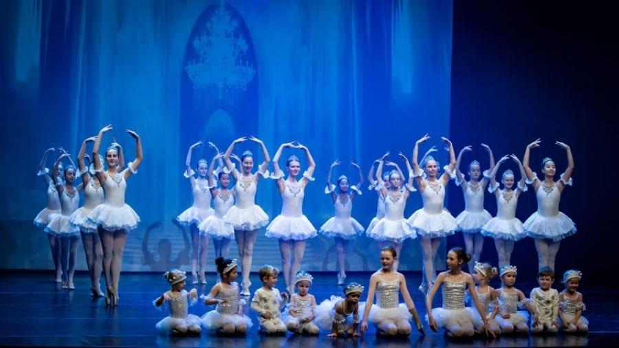Oppstart Norsk Ballettinstitutt, avd. Lillestrøm hovedbilde
