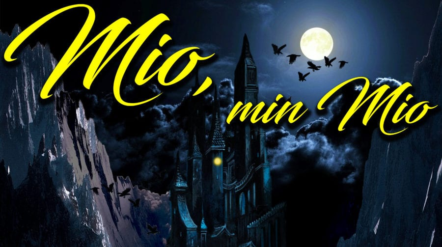 Mio, min Mio hovedbilde