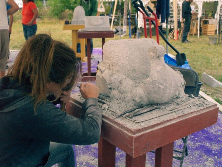 Steinhoggerfestivalen på Grorud hovedbilde