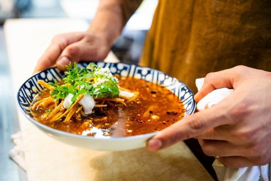 Matkurs: Skikkelig gode, hjemmelagde supper hovedbilde