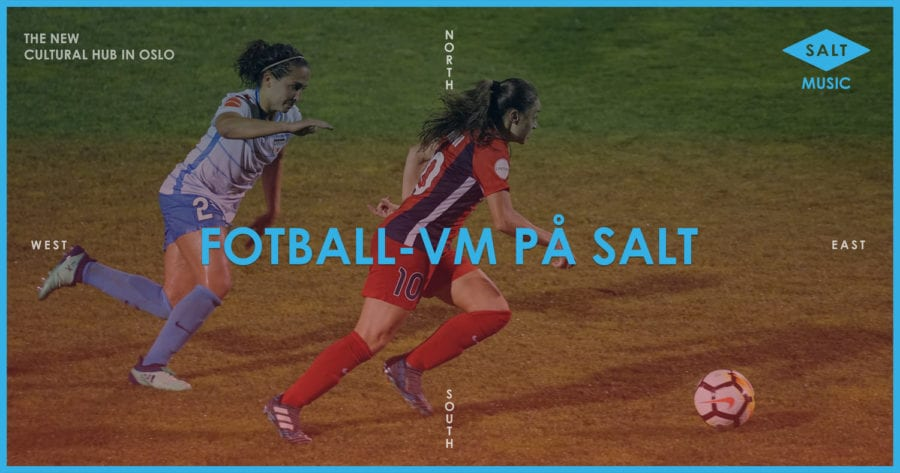 Eventbilde: World Cup 2019 – Salt