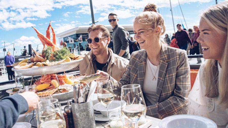 Eventbilde: Sunday Sea brunch
