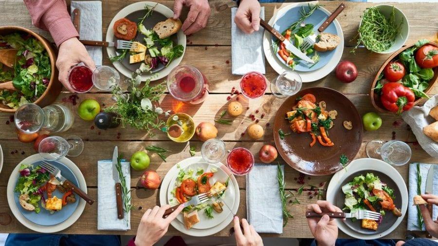 Markens Grøde – lær fantastiske grønnsaksretter! hovedbilde
