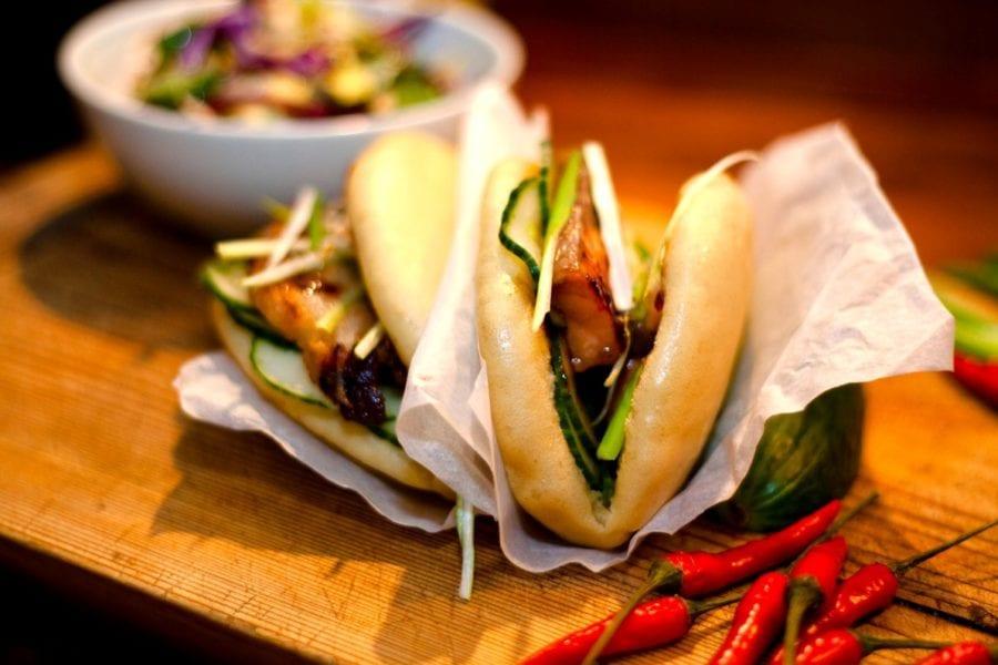 Eventbilde: Asiatiske smaker med Kulinarisk Akademi