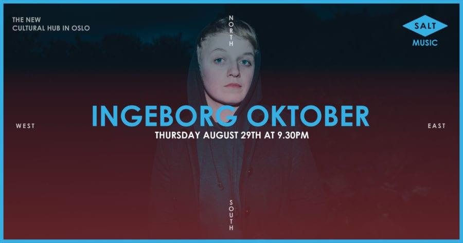 Eventbilde: Ingeborg Oktover // SALT