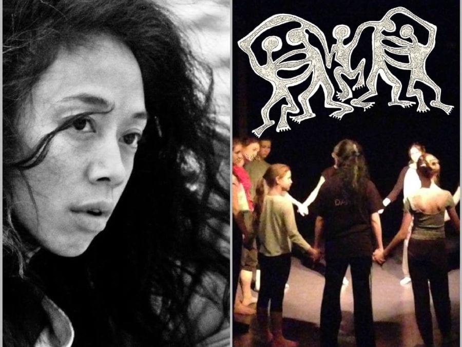 Gratis danseworkshop for deg mellom 12 og 18 år med Hanna Mjåvatn! hovedbilde