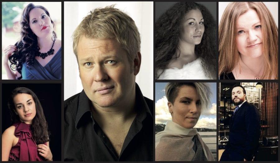 Oslo Operafestival – Operafest for alle hovedbilde