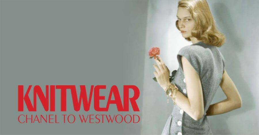 Eventbilde: Knitwear – Chanel til Westwood