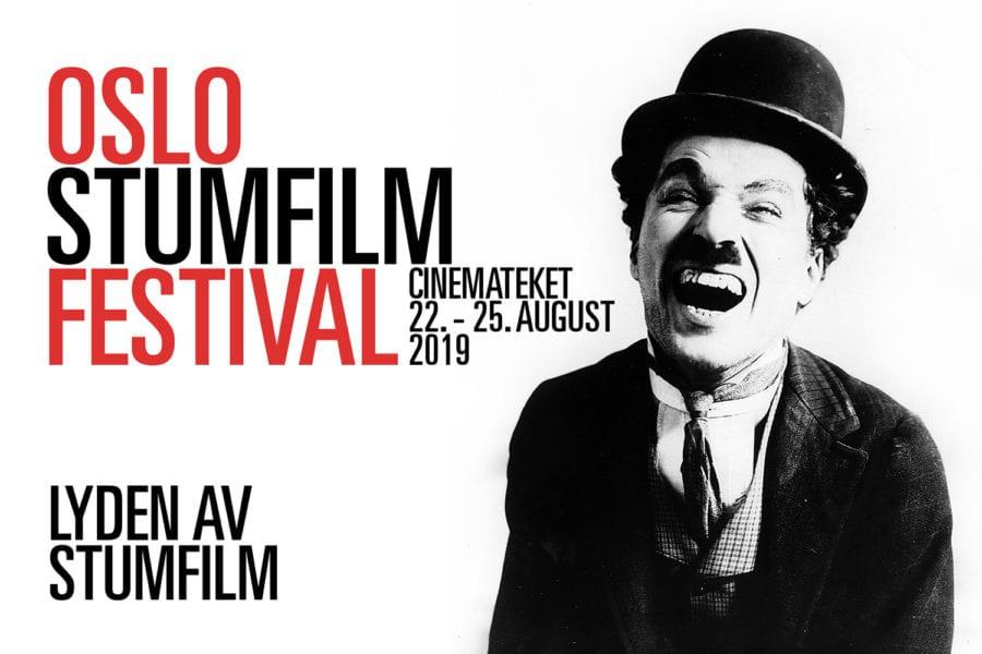 Oslo stumfilmfestival hovedbilde