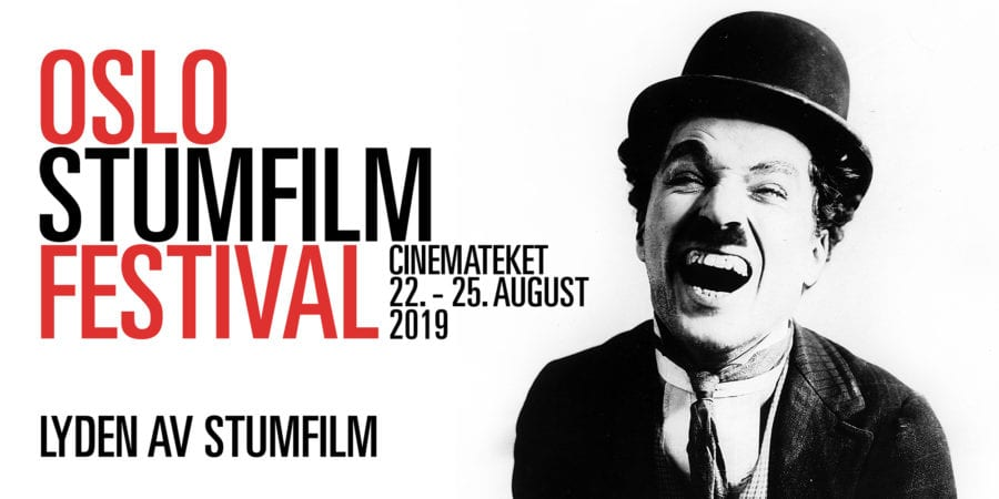 Utekino – Oslo stumfilmfestival hovedbilde