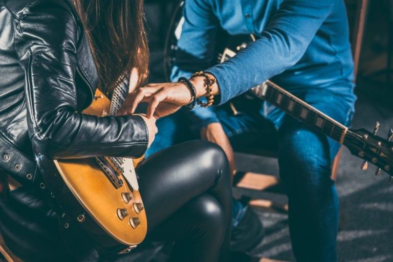 gitarlaerer-oslo