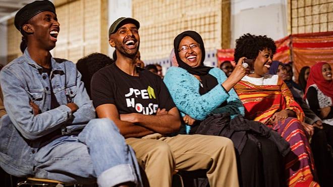 Somalisk kulturdag hovedbilde