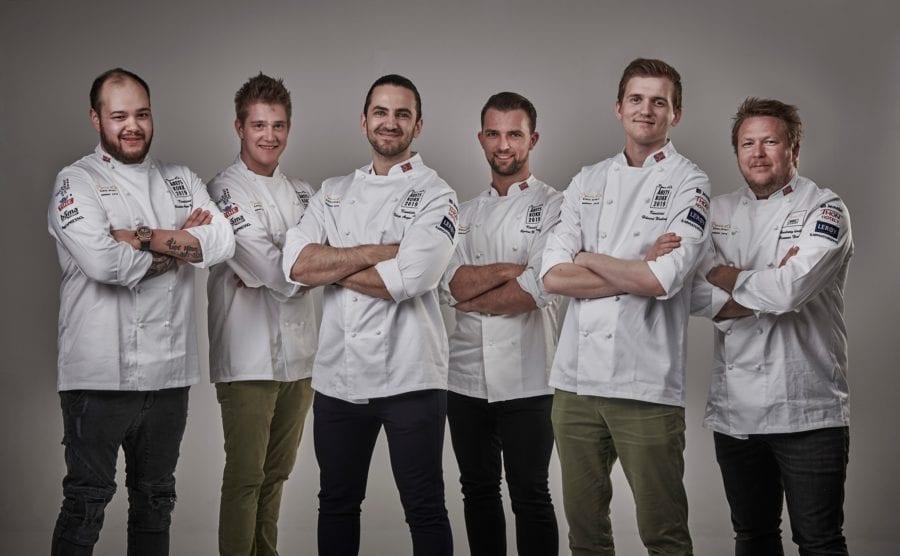 Årets kokk + Årets unge kokk 2019 hovedbilde