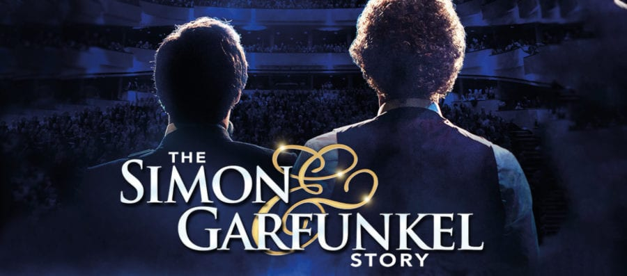 Eventbilde: The Simon & Garfunkel Story