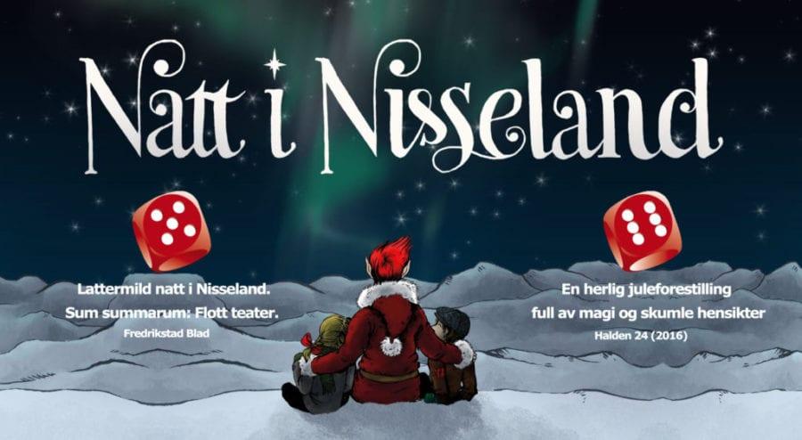 Natt i Nisseland hovedbilde