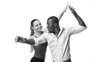 Eventbilde: Salsakurs helg hos Danseløvene – Din danseskole i Oslo