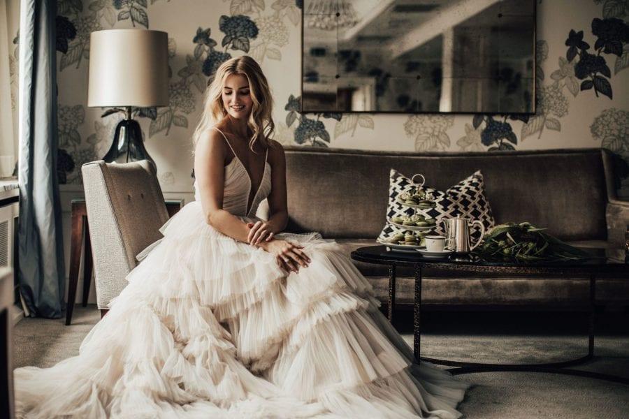 Wedding Fixer – Et eksklusivt bryllupsevent hovedbilde