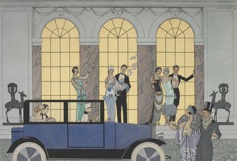 The Gatsby Ball 2019 hovedbilde