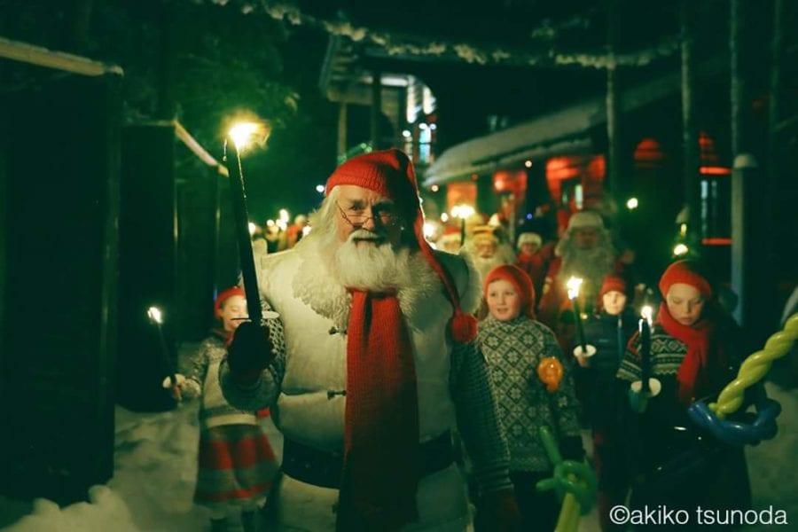 Bli med på den offisielle åpningen av julen på Hadeland Glassverk! hovedbilde
