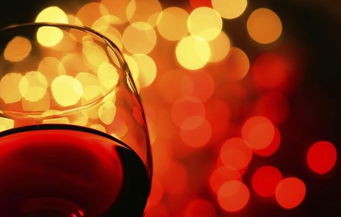 Eventbilde: Julemat og vin