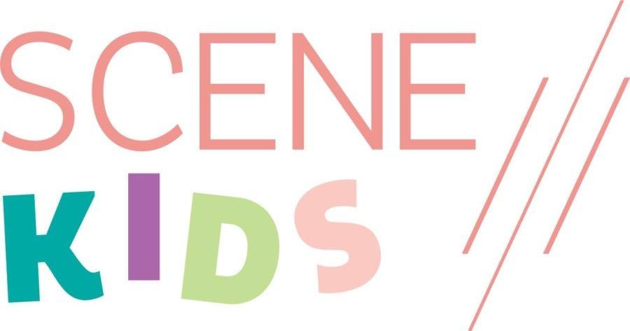 Scene//Kids på Sentralen hovedbilde