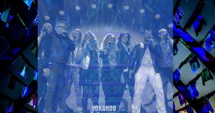 Konsert med Vokando hovedbilde