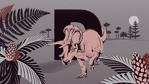Dinodag på Naturhistorisk Museum hovedbilde