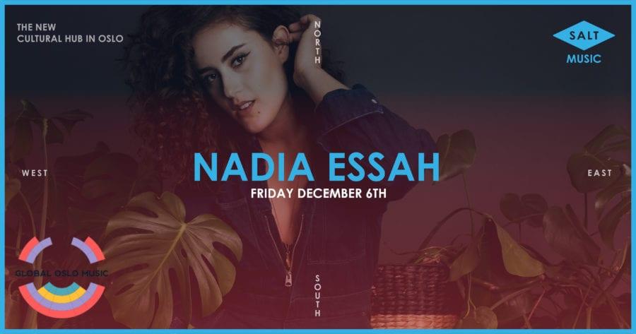 Nadia Essah hovedbilde