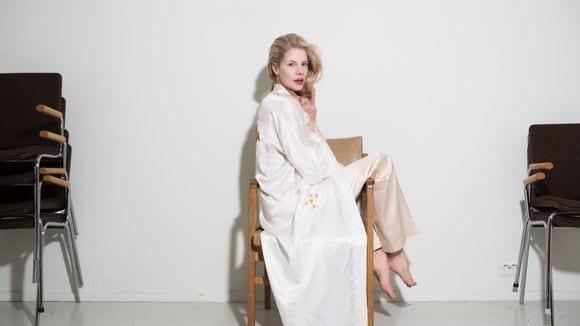 Sandra Kolstad med Oslo Strings hovedbilde