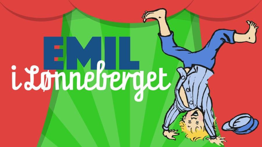 Eventbilde: Emil i Lønneberget