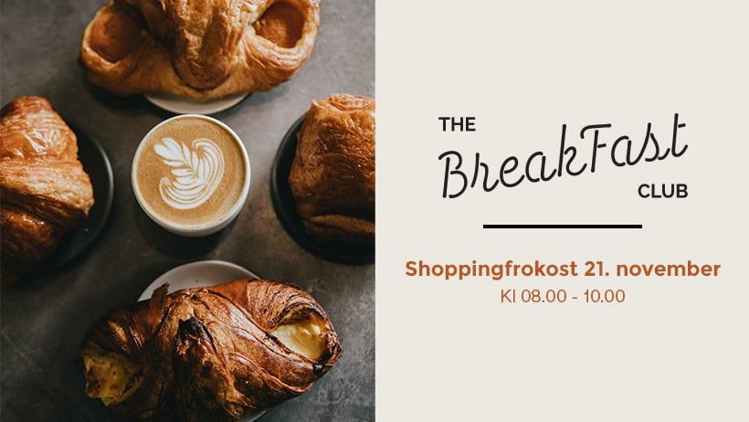 Shoppingfrokost – en stemningsfull morgen på Aker Brygge hovedbilde