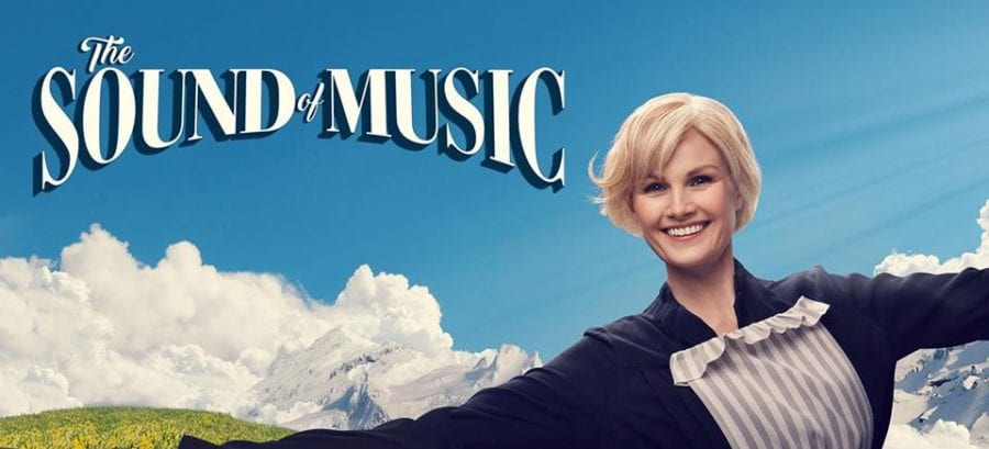 The Sound of Music hovedbilde